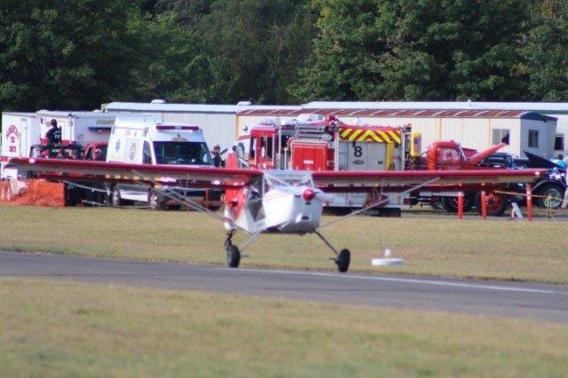 Simsbury Fly-In, Car Show and Food Truck Festival
